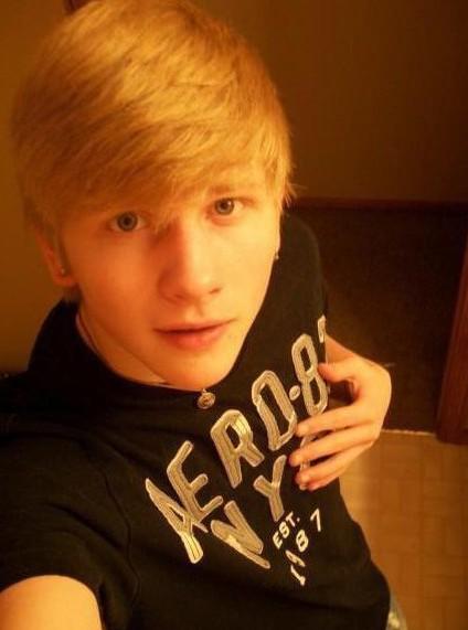 Justin erhängte sich in seinem Zimmer